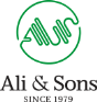 Ali & Sons Co. LLC