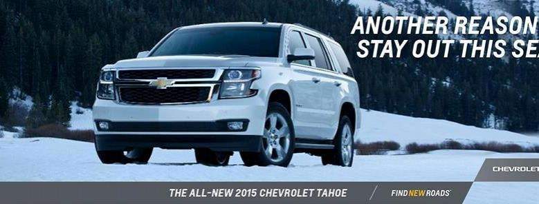 2015 Chevrolet Tahoe LS 5.3L., 355hp, 6 speed, Tiptronic, Four-wheel Drive