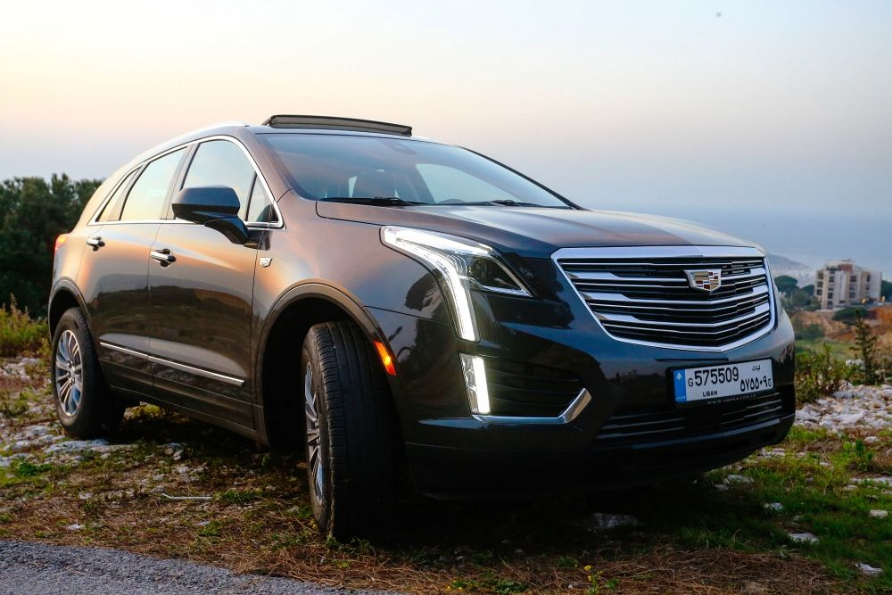 This Just Might Be Cadillac's Most Versatile Vehicle!
