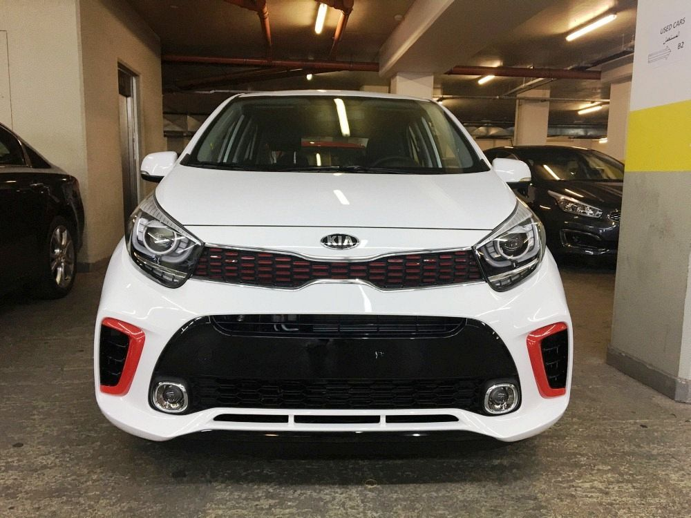 What's The New Picanto Fuss All About?