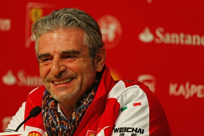 Arrivabene willing to 'provoke' Ecclestone!