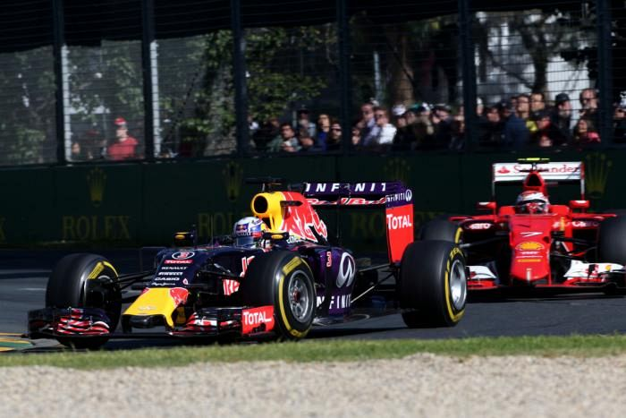 Furious Red Bull issues F1 quit threat!
