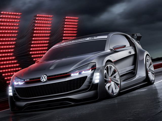 "Why Volkswagen's ""New"" Supercar Isn't Quite What You'd Expect"