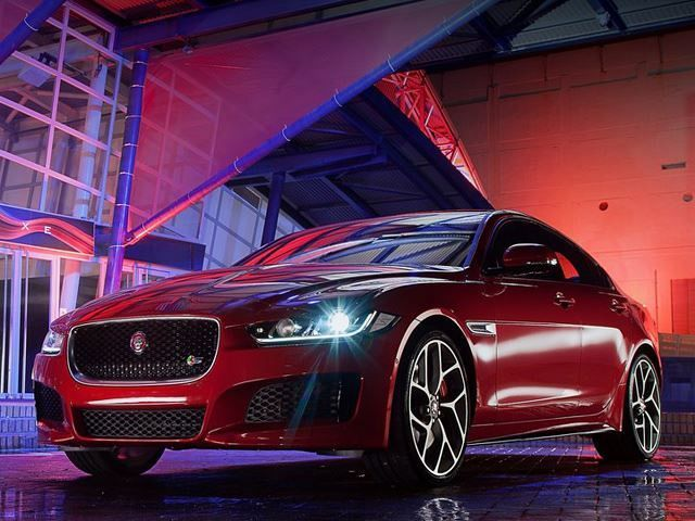 Jaguar Wants To Topple The M3 And This Is How It'll Do That