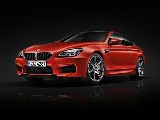 BMW M6 Gets Outrageous Power Lift!