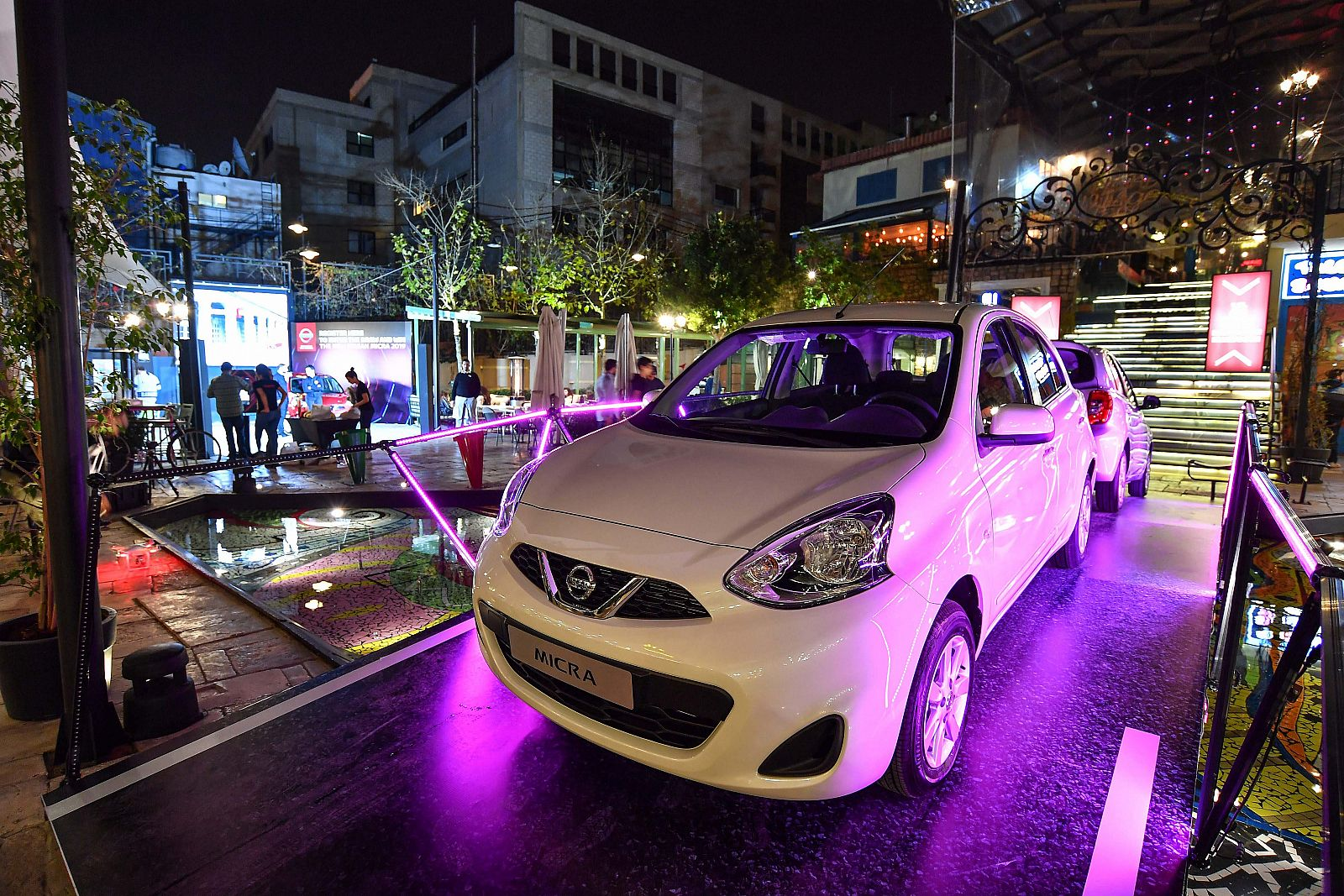 New Nissan Micra landed in Lebanon with state-of-the-art technology and competitive price tag!