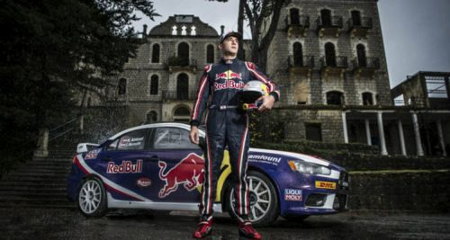 Nicolas Amiouni Is Not A Red Bull Athlete Anymore!
