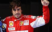 Alonso:  I should have left Ferrari sooner