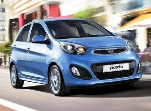 2016 Kia Picanto Base 1.2 L., 87 hp, 4 speed, Automatic, Front-wheel drive