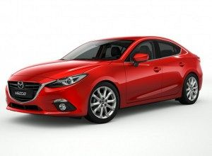 2015 Mazda Mazda3 Core 1.6L., 107hp, 4 speed, Tiptronic, Front-wheel drive