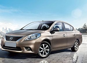 2016 Nissan Sunny S 1.5 L., 99 hp, 4 speed, Automatic, Front-wheel drive