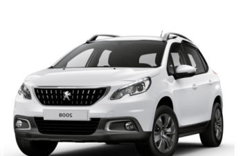 2019 Peugeot 2008 Active Pack