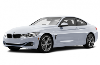 2018 BMW 4 Series 420i Base