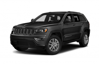 2017 Jeep Grand Cherokee Laredo