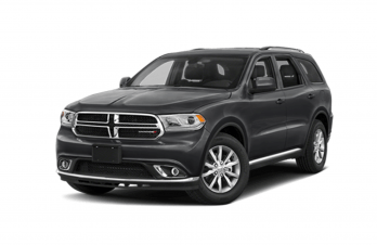 2018 Dodge Durango SXT Plus