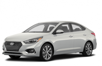 2019 Hyundai Accent Base