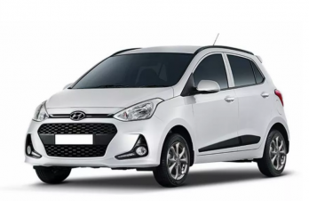 2019 Hyundai Grand Base