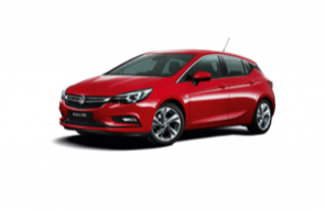 2018 Opel Astra Enjoy Plus