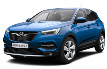 2019 Opel Grandland X Enjoy