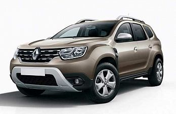 2019 Renault Duster Life 4x2