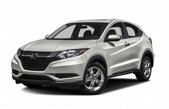 2019 Honda HR-V DX Pack