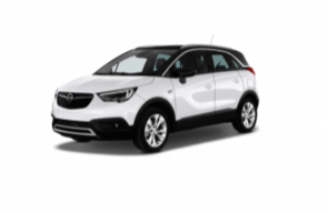 2018 Opel Crossland X Base