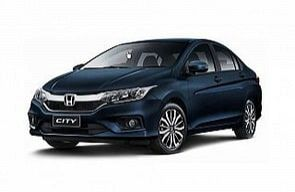 2018 Honda City DX Base
