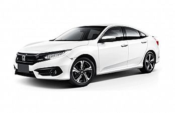 2018 Honda Civic DX