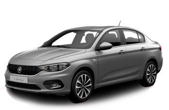 2018 Fiat Tipo SD Medium Pack