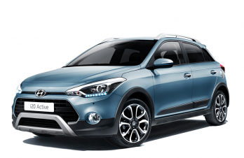 2019 Hyundai i20 Active Base