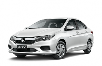 2019 Honda City DX Base