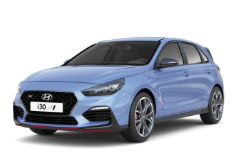 2019 Hyundai i30 N Performance Package