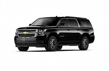 "2018 Chevrolet Tahoe LT Z71 ""Midnight Edition"""