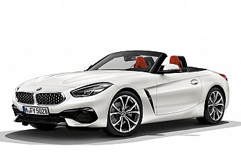 2020 BMW Z4 sDrive 20i