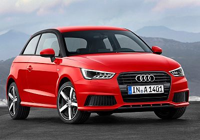 2015 Audi A1 Ambition 1.4 L., 122 hp, 7 speed, Tiptronic, FWD