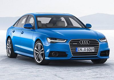 2017 Audi A6 1.8T 1.8 L., 190 hp, 8 speed, S Tronic, FWD