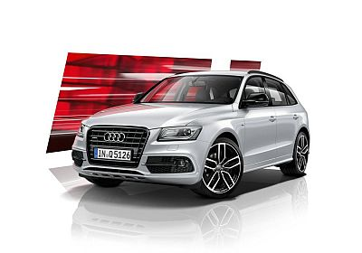 2017 Audi Q5 2.0 Quattro 2.0 L., 225 hp, 8 speed, Tiptronic, AWD