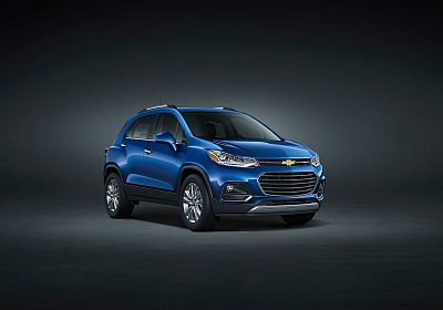 2018 Chevrolet Trax LTZ 2WD 1.8 L., 140 hp, 6 speed, Automatic-Tiptronic, FWD