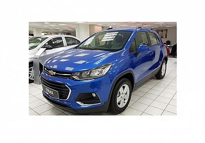 2018 Chevrolet Trax LT AWD 1.8 L., 140 hp, 6 speed, Automatic-Tiptronic, AWD