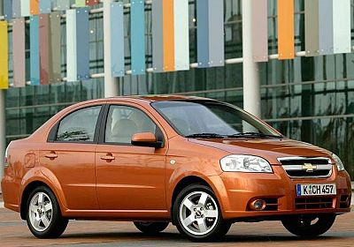 2015 Chevrolet Aveo LS 1.4 L., 94 hp, 5 speed, Automatic, FWD