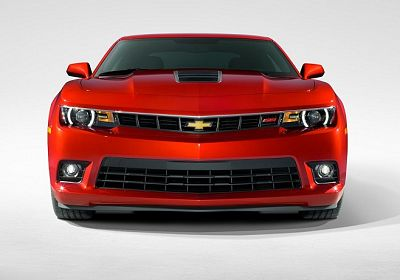 2015 Chevrolet Camaro SS 6.0 L., 426 hp, 6 speed, Automatic, RWD