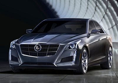 2015 Cadillac CTS Luxury 3.6 L., 321 hp, 6 speed, Automatic, AWD
