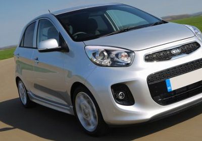 2016 Kia Picanto Base 1.2 L., 87 hp, 4 speed, Automatic, FWD