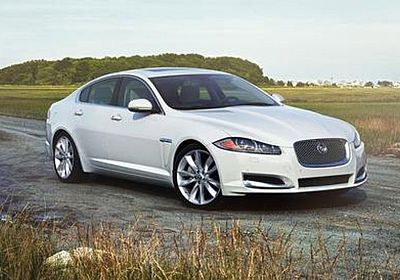 2015 Jaguar XF Premium Luxury 2L., 240hp, 8 speed, Automatic with sequential shift, RWD