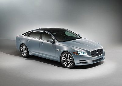 2015 Jaguar XJ Luxury LWB  3.0 L., 340 hp, 8 speed, Automatic, RWD