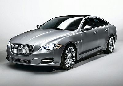 2015 Jaguar XJ Premium Luxury 3.0 L., 335 hp, 8 speed, Automatic, RWD