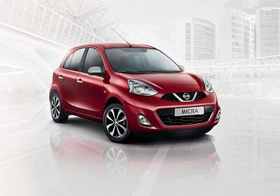 2019 Nissan Micra Plus SV 1.5 L., 99 hp, 4 speed, Automatic with overdrive, FWD