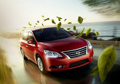 2018 Nissan Sentra S 1.6 L., 117 hp, 6 speed, Automatic, FWD