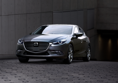 2019 Mazda Mazda3 Signature  2.0 L., 153 hp, 6 speed, Tiptronic, FWD