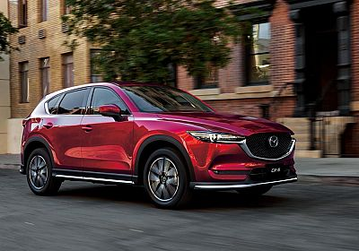 2019 Mazda CX-5 GT 2.5 L.,  hp, 6 speed, Tiptronic, AWD